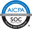 SOC Certified Logo