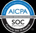 SOC Certified Logo
