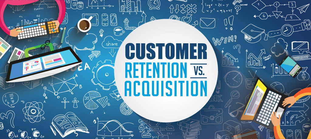 Customer Retention: You Get What You Give Back