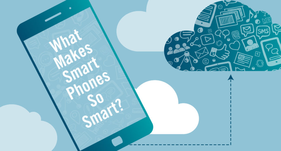 What Makes Smartphones So Smart?