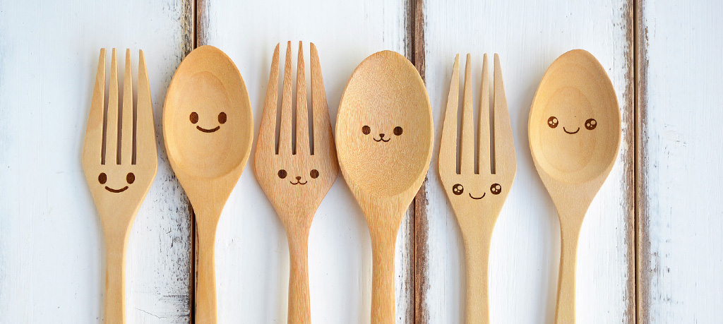 How Your Table Fork Can Help You Be More Innovative